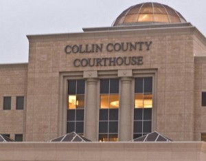 Collin County criminal defense attorney